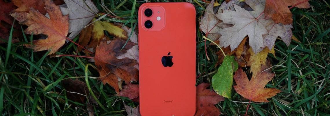 Apple опубликовала новую рекламу с прочным iPhone 12