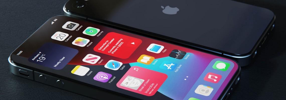 Фотопост: как бы выглядел iPhone 4 в 2022 году