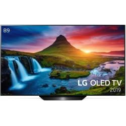 LED-телевизор LG B9 OLED65B9