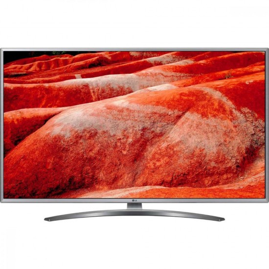 LED-телевизор LG 43UM7600