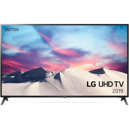 LED-телевизор LG 43UM7100