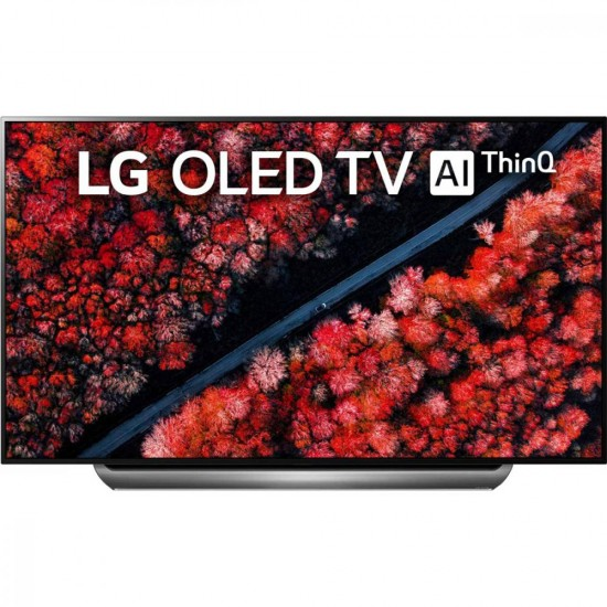 LED-телевизор LG OLED55C9
