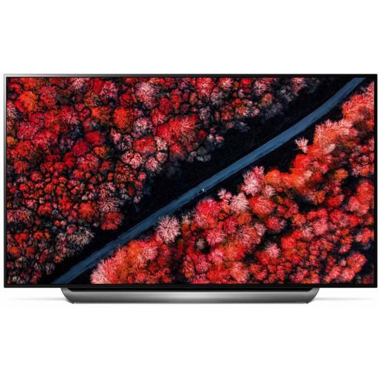 LED-телевизор LG OLED77C9PLA UA