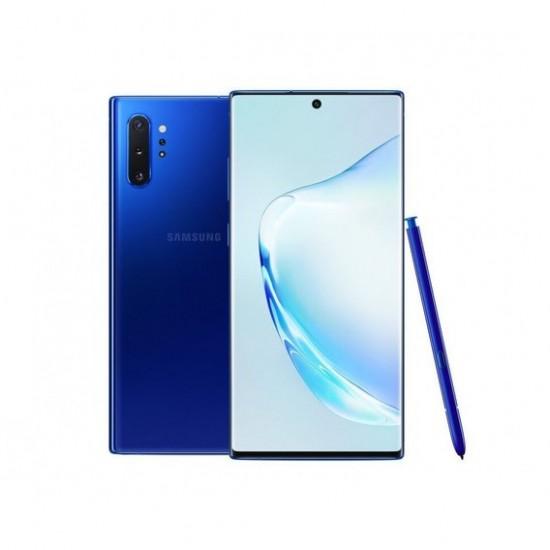 SAMSUNG NOTE 10 PLUS 12/256Gb LTE Single Snapdragon 855 BLUE (SM-N975U)