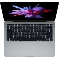 "Apple MacBook PRO 13"" (2017) 8/128Gb Core i5 2.3GHz Space Gray (MPXQ2) УЦЕНКА"