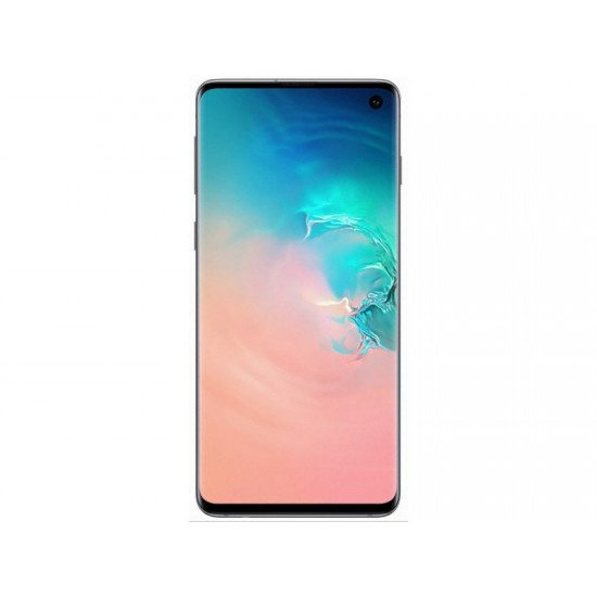 Samsung Galaxy S10 Plus 8/128GB Silver (SM-G975FD)