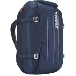 ДОРОЖНАЯ СУМКА THULE CROSSOVER 40L DUFFEL PACK DARK BLUE