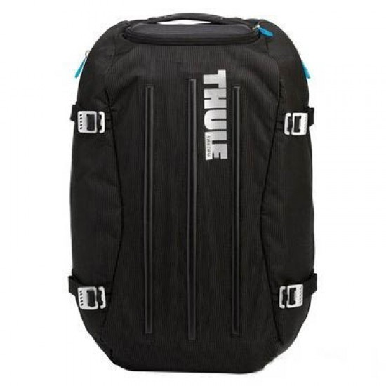 ДОРОЖНАЯ СУМКА THULE CROSSOVER 40L DUFFEL PACK BLACK