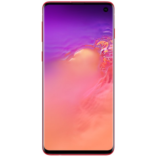 Samsung Galaxy S10 E 6/128GB Red (G970FD)