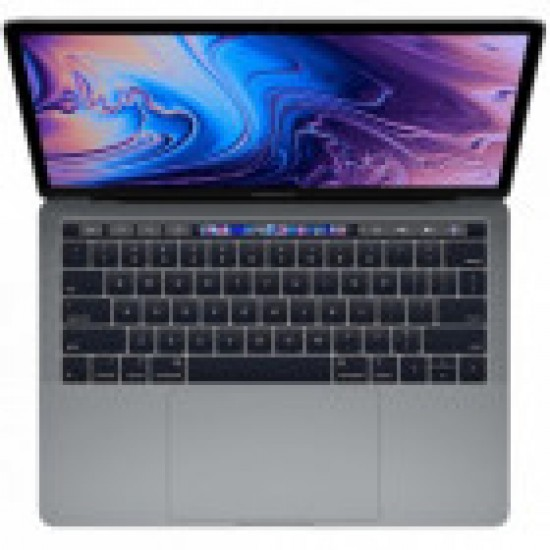 "MacBook Pro 13"" Retina Space Gray (MUHN2)"