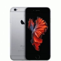 Iphone 6S 128GB Space Gray (MKQT2)