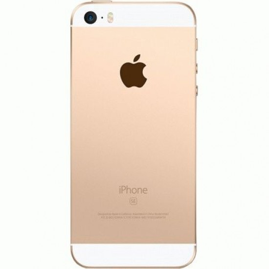 Iphone SE 64GB Gold (MLXP2)
