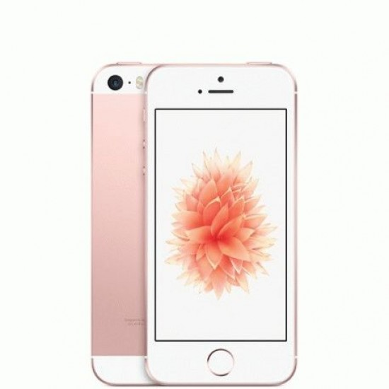 Iphone SE 16GB Rose Gold (MLXN2)