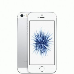 Iphone SE 128GB Silver (MP872)