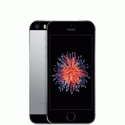 Iphone SE 32GB Space Gray (MP822)