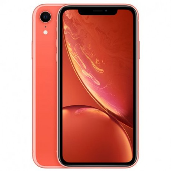 Iphone XR DUAL 256GB Coral (MT1P2)