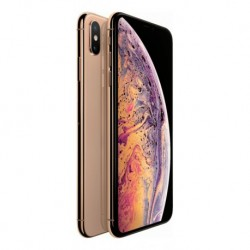 Iphone Xs Max DUAL 256GB  Gold (MT762)