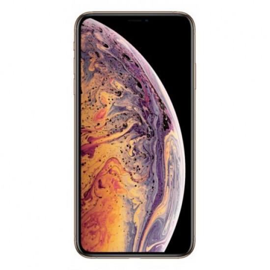 Iphone Xs Max DUAL 256GB  Gold (MT762)