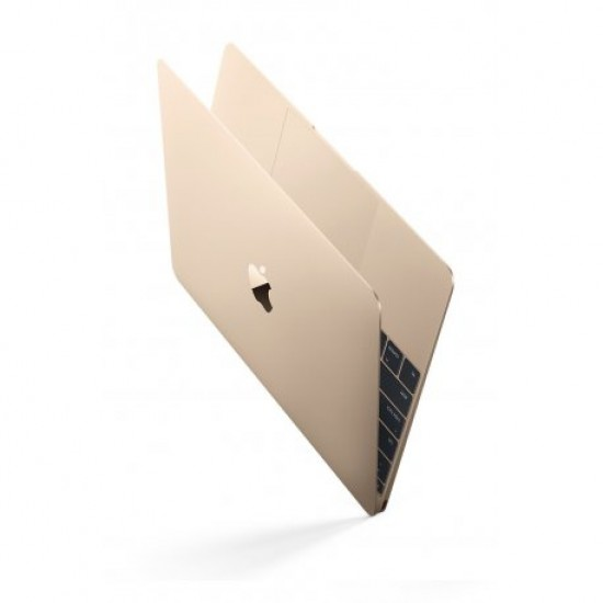 "Apple MacBook 12"" (2017) 8/256Gb Core m3 1.2GHz Gold (MNYK2 / MRQN2)"