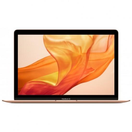 """Apple MacBook Air 13"""" (2018) 8/256Gb Core i5 1.6GHz Gold (MREF2)"""