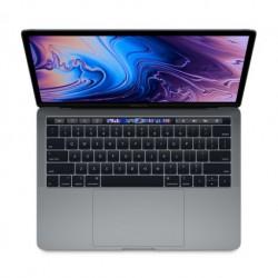 "Apple MacBook PRO 13"" (2018) 16/1Tb Core i7 2.7GHz Touch Bar Space Gray (Z0V80006K)"