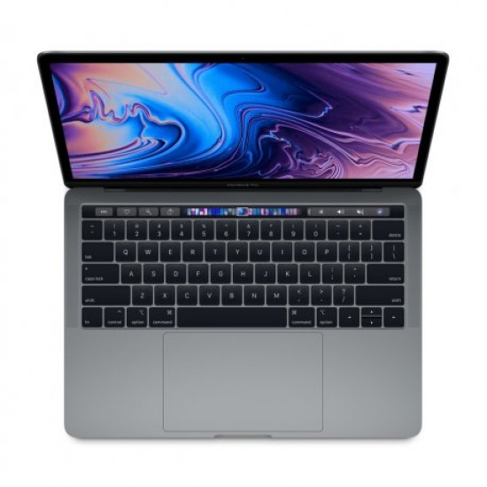 "Apple MacBook PRO 13"" (2019) 8/512Gb Core i5 2.4GHz Touch Bar Space Gray (MV972)"