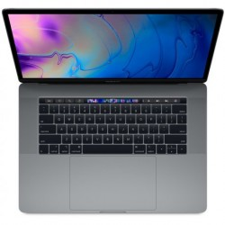 """Apple MacBook PRO 15"""" (2019) 16/512Gb Core i9 2.3GHz Touch Bar Space Gray (MV912)"""