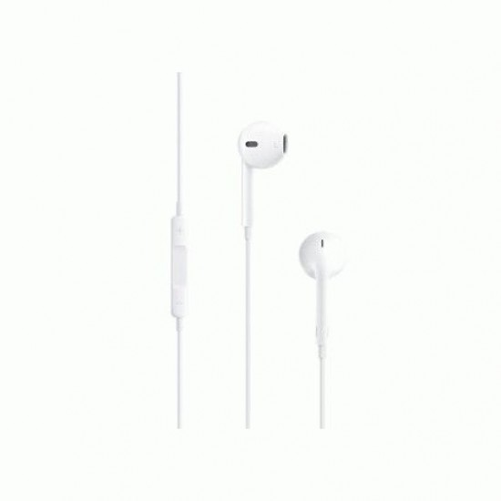 HI-FI Apple EarPods for iPhone 5s Original White	(MD827/MNHF2)