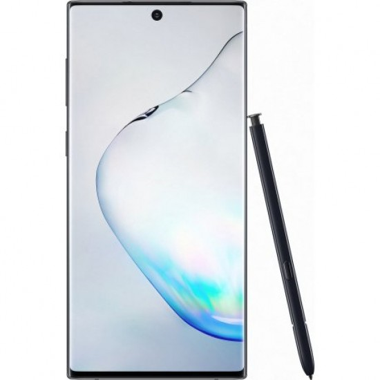 SAMSUNG NOTE 10 8/256Gb LTE Single Snapdragon 855  BLACK (SM-N970U1)