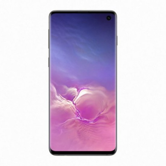 Samsung Galaxy S10 8/128 Black (SM-G973FZKDSEK)