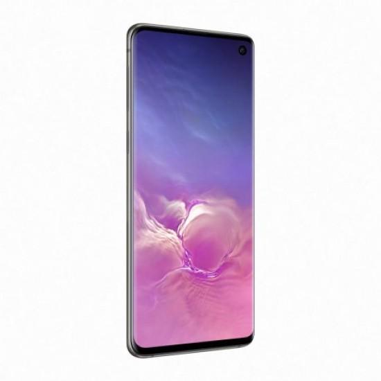 Samsung Galaxy S10 Plus 12/1TB Single Snapdragon 855 Ceramic Black (SM-G975FCKHSEK)