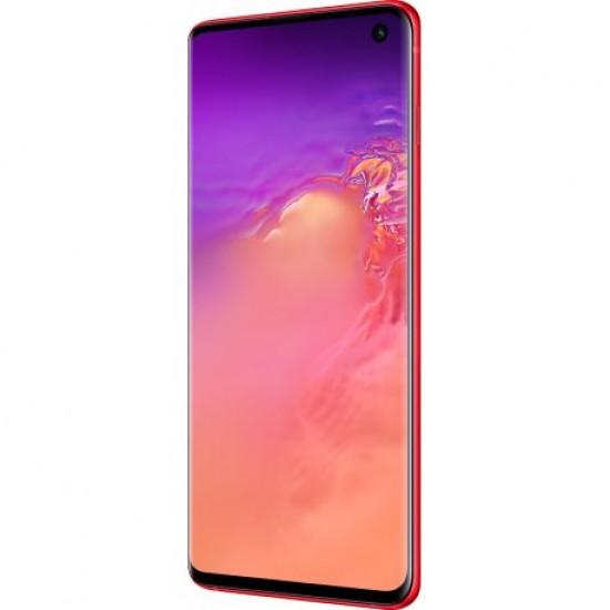 Samsung Galaxy S10 8/128 Red (SM-G973FZRDSEK)