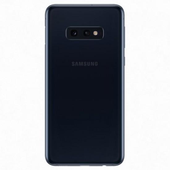 Samsung Galaxy S10 E 6/128GB Black (SM-G970FZKDSEK)