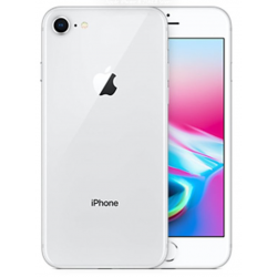 Iphone 8 256GB Silver (MQ7G2)