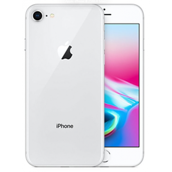 Iphone 8 64GB Silver (MQ6L2)