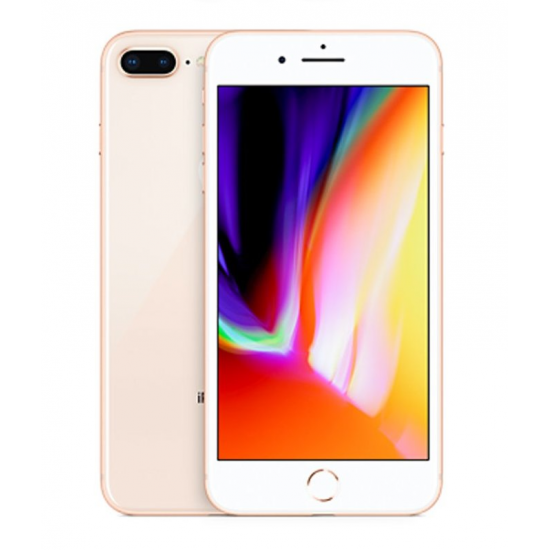 Iphone 8 Plus 256GB Gold (MQ8J2)