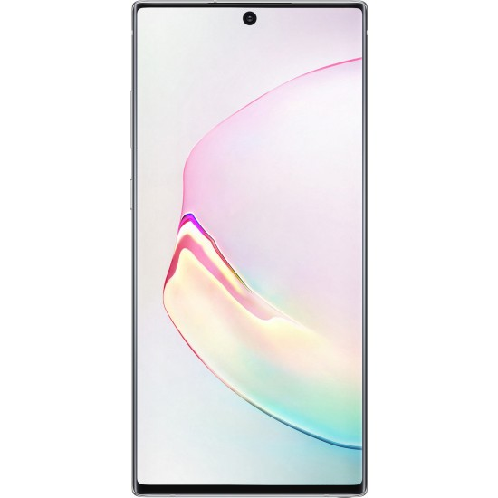 SAMSUNG NOTE 10 8/256Gb LTE Single Snapdragon 855 WHITE (SM-N9700)