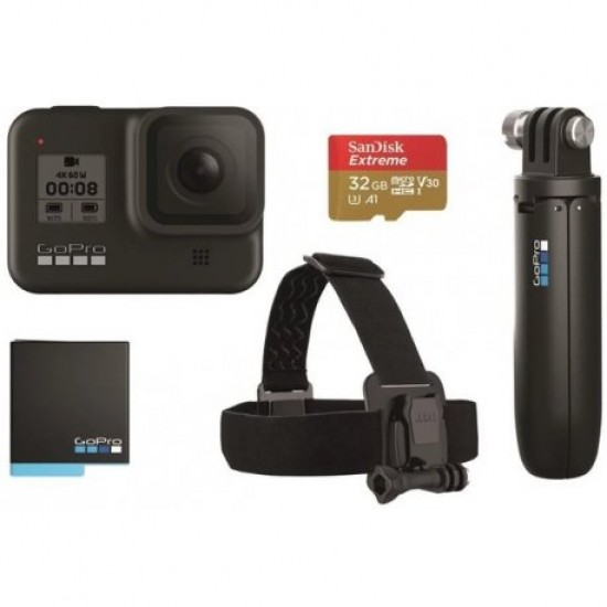 Камера GoPro Holiday Bundle (CHDRB-801)