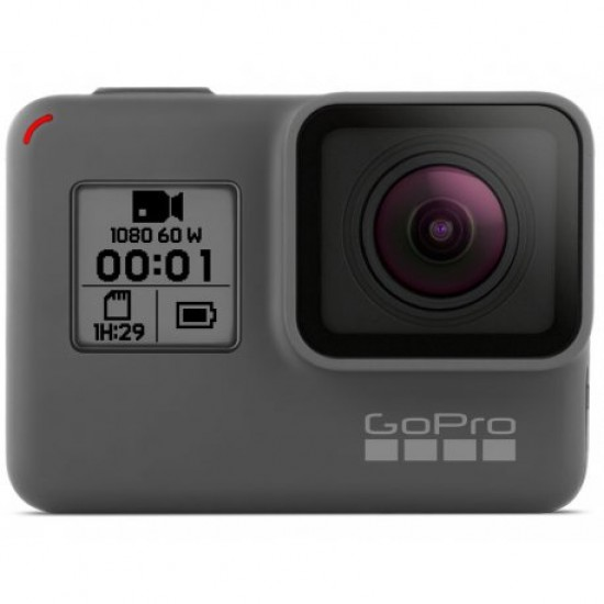 Камера GoPro HERO MKT UA SMOKY (CHDHB-501-RW)