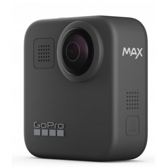 Камера GoPro MAX BLACK (CHDHZ-201)