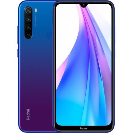 Xiaomi Redmi Note8T 4/64 Blue UA