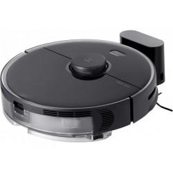 Робот-пылесос с влажной уборкой Xiaomi RoboRock Vacuum Cleaner S5 Max Black (S5E52-00)