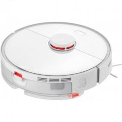 Робот-пылесос с влажной уборкой Xiaomi RoboRock Vacuum Cleaner S5 Max White (S5E02-00)