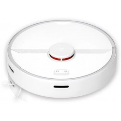 Робот-пылесос с влажной уборкой Xiaomi RoboRock Vacuum Cleaner S6 Pure White (S602-00)
